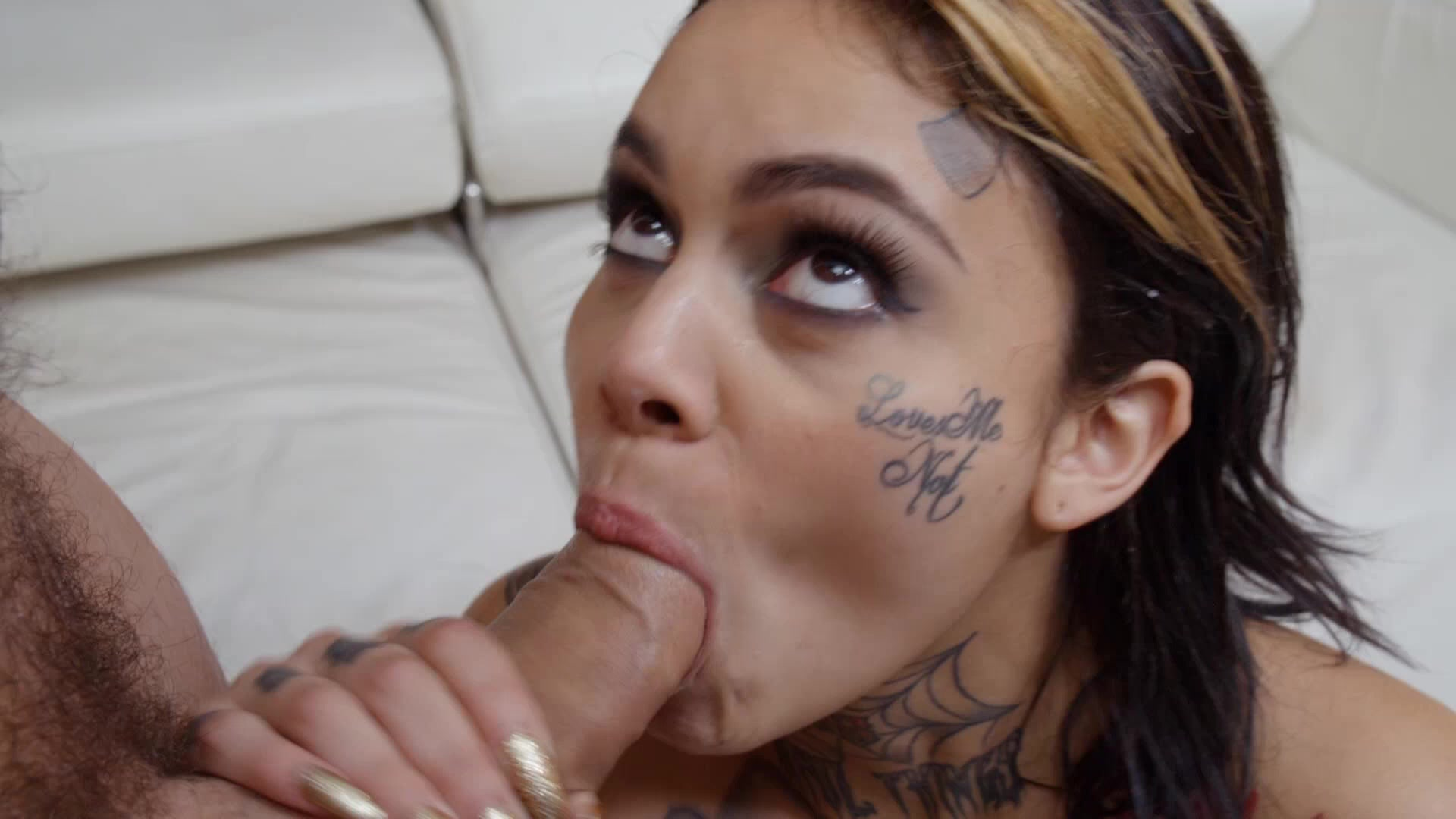 Axel Braun's INKED 6