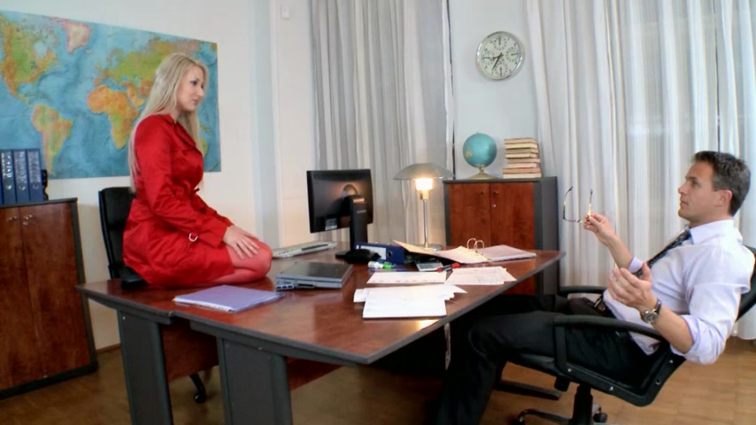 Office Girls 7