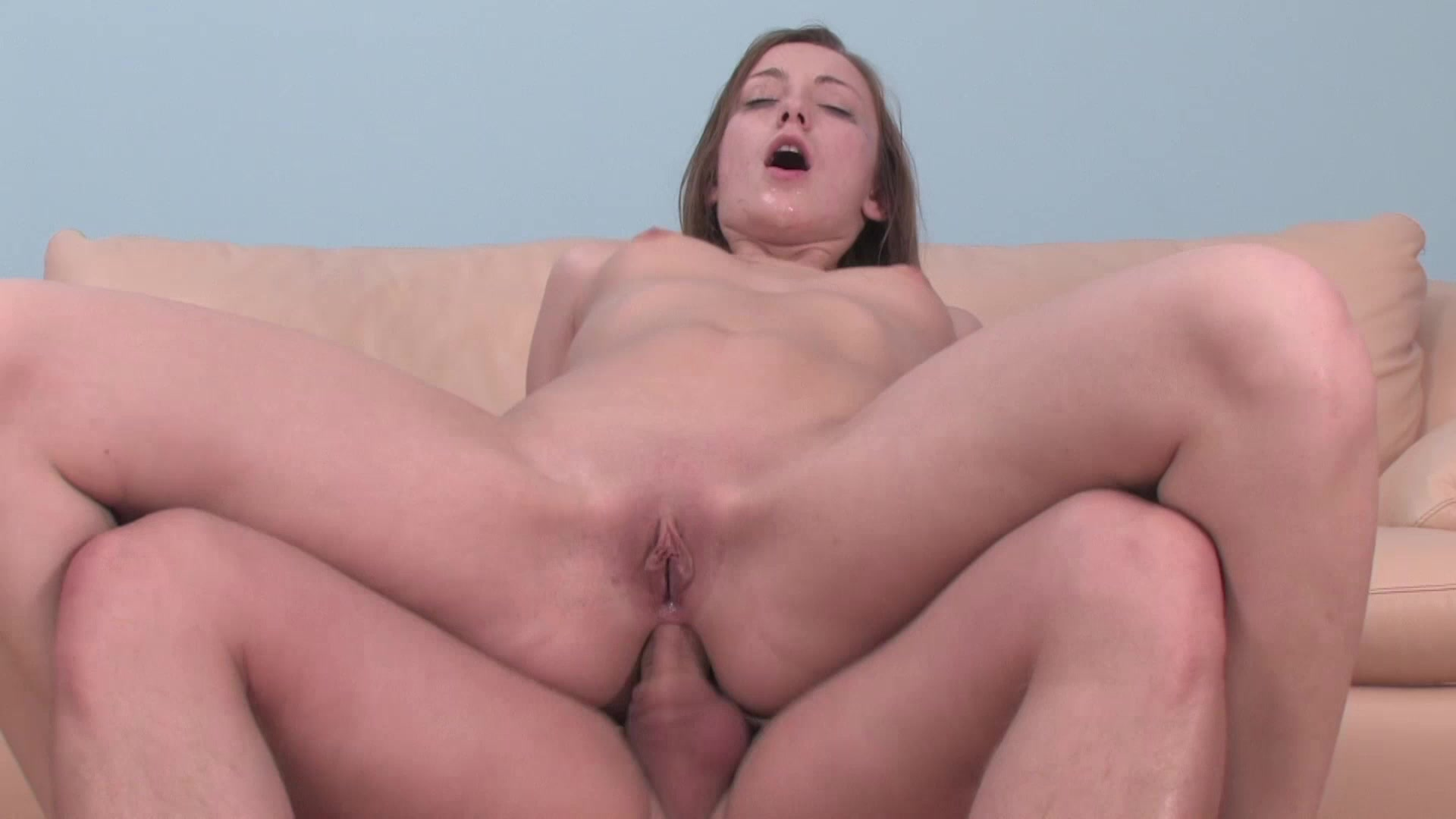 Teen Asses Without Limits