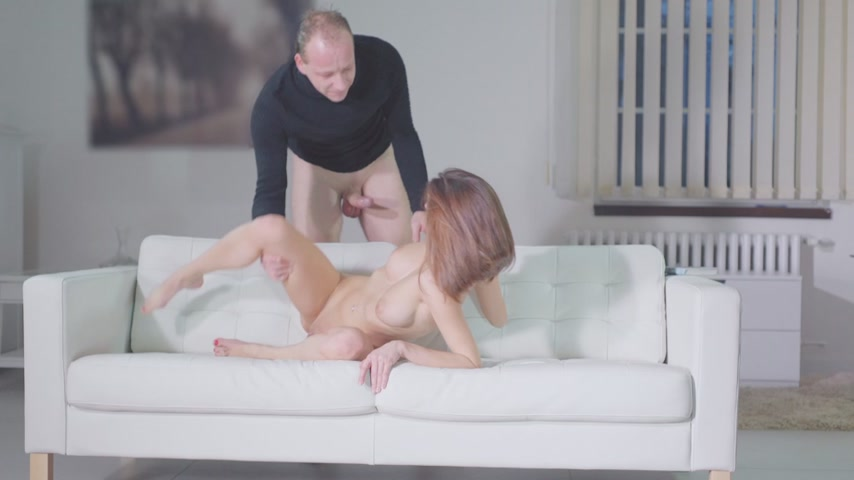 Wives Try Anal