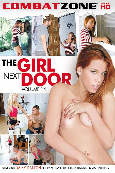 The Girl Next Door #14