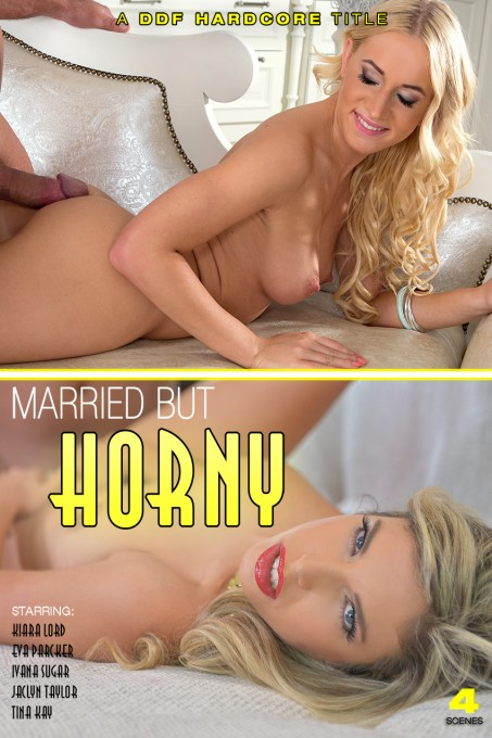 Married But Horny