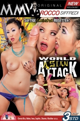 Rocco´s world asian attack