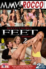 Rocco´s world feet obsession 2