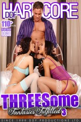 Threesome Fantasies Fulfilled 3
