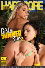 Girls Summer Sins  2