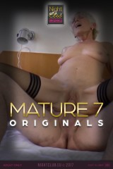 Mature 7 - Nightclub Original Series