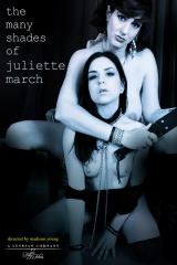 The Many Shades Of Juliette March