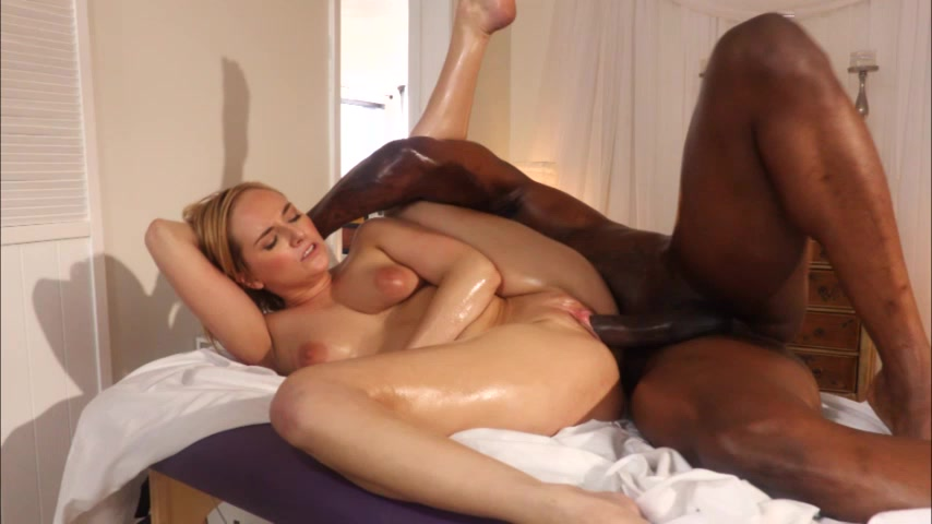 My Black Masseur 1